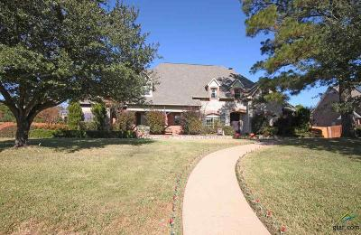 Tyler Single Family Home For Sale: 1580 Holcomb