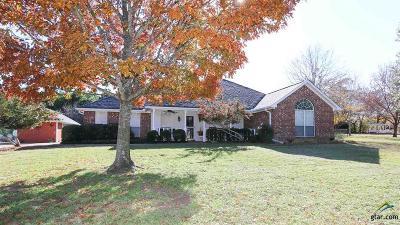 Chandler Single Family Home For Sale: 15425 Wagon Wheel Circle