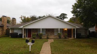 Tyler Multi Family Home For Sale: 418 Boyd