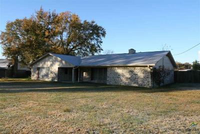 Van Single Family Home For Sale: 150 Briarwood Court