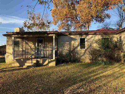 Alba Farm For Sale: 7544 N Us Hwy 69