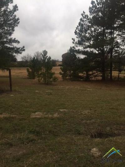 Lindale Residential Lots & Land For Sale: Fm 2710
