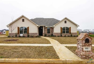 Whitehouse Single Family Home For Sale: 901 Jackie Ray