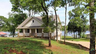 Bullard Single Family Home For Sale: 170 County Road 3515