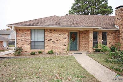 Tyler Multi Family Home For Sale: 1700 Timbercreek