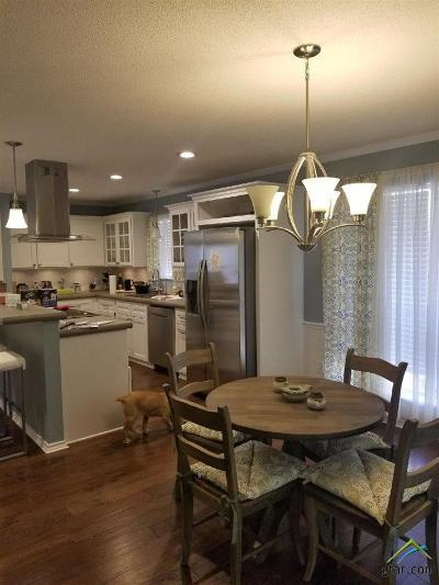 Tyler Single Family Home For Sale: 802 Ashford Ct
