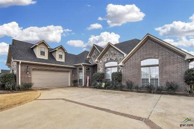 Bullard Single Family Home For Sale: 103 Whitetail Run