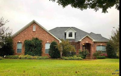 Bullard Single Family Home For Sale: 202 Pecan Park Drive