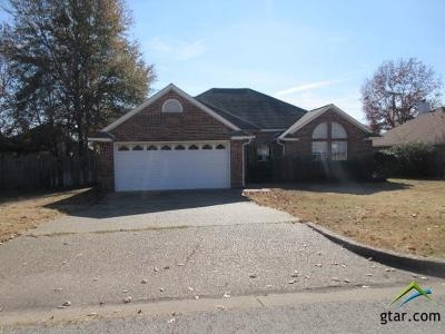 Whitehouse Single Family Home For Sale: 102 Lakeway Dr