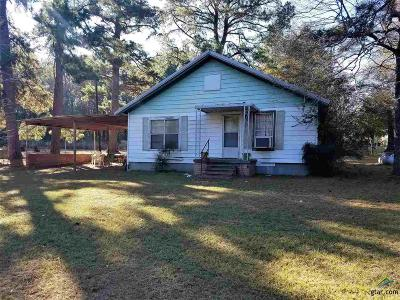 Jacksonville Single Family Home For Sale: 775 County Road 3405