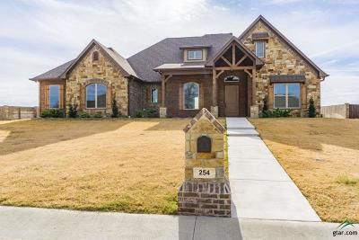 Bullard Single Family Home Contingent - Active: 254 Bush Buck Way