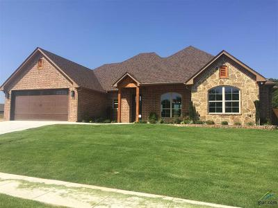 Bullard TX Single Family Home For Sale: $299,899