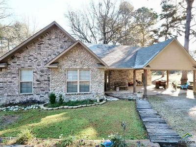 Whitehouse TX Single Family Home For Sale: $274,900