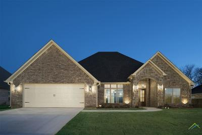 Bullard TX Single Family Home For Sale: $368,224