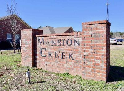 Tyler Multi Family Home For Sale: 8730 Mansion Creek Circle