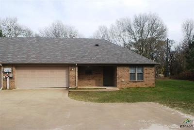 Whitehouse Multi Family Home For Sale: 14505 County Road 2191 Unit B