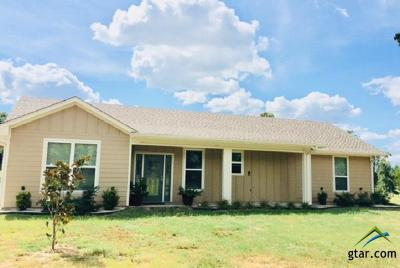 Bullard Single Family Home For Sale: 22604 County Road 157