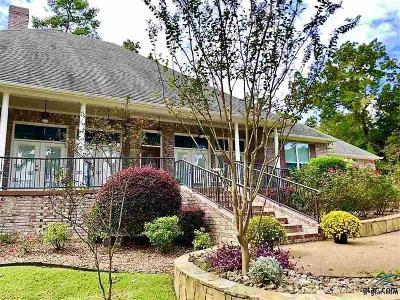 Bullard Single Family Home For Sale: 16105 Treasure Cove