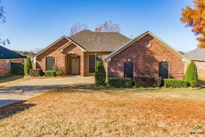 Tyler Single Family Home For Sale: 16516 County Road 178 (Jonestown Rd)