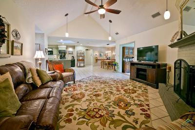 Hideaway TX Single Family Home For Sale: $249,500