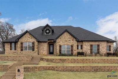 Longview Single Family Home For Sale: 3200 St Andrews Dr.