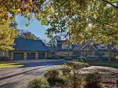 Emory TX Single Family Home For Sale: $797,000