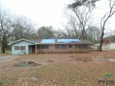 Jacksonville Single Family Home For Sale: 218 Dogwood
