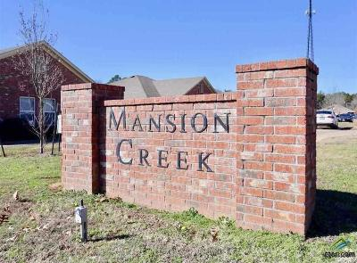 Tyler Multi Family Home For Sale: 8940 Mansion Creek Circle