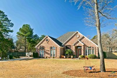 Lindale Single Family Home Contingent - Active: 12971 Winding Oak