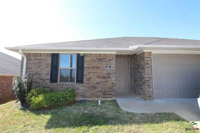 Tyler Multi Family Home For Sale: 3985 McDonald Road