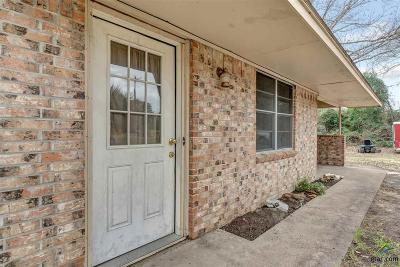Mineola TX Single Family Home For Sale: $104,900