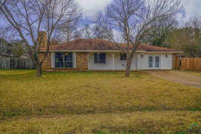 Whitehouse Single Family Home Contingent - Active: 107 Jamie Dr.