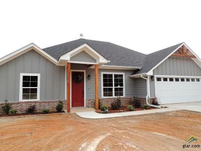 Lindale Single Family Home Contingent - Active: 14804 County Road 424