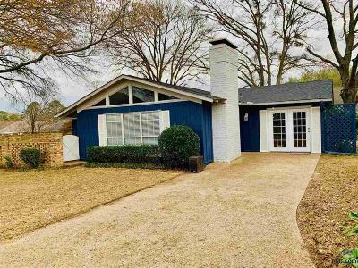 Bullard Single Family Home For Sale: 108 Lakeshore Dr