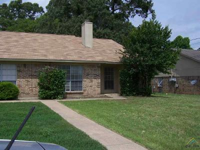 Tyler Multi Family Home For Sale: 8312 El Cerrito