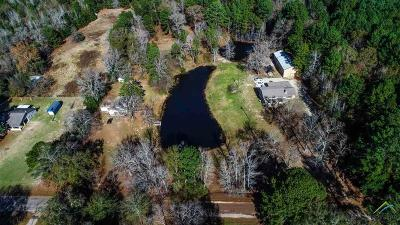 Whitehouse Single Family Home For Sale: 9097 County Road 2193