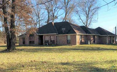 Bullard Single Family Home For Sale: 246 Oak Ridge Road