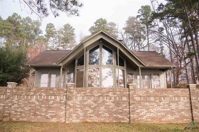Jacksonville Single Family Home For Sale: 460 County Road 3113