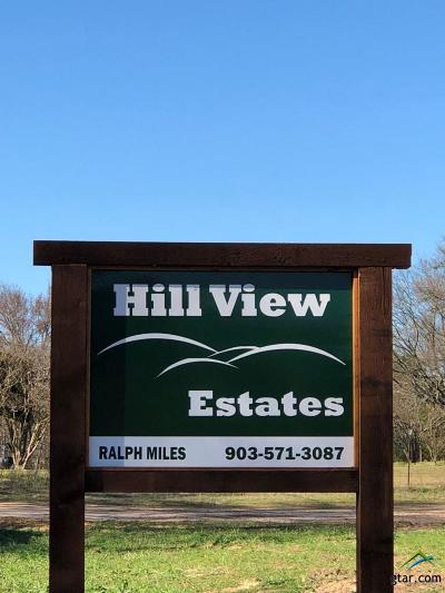 Lindale Residential Lots & Land For Sale: 19326 Hickory Circle (Lot 25)
