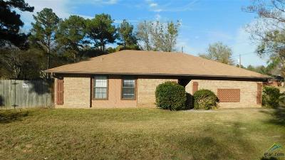 Tyler Multi Family Home For Sale: 10568 Clear Cove Dr