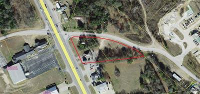 Lindale Commercial For Sale: 2406 S. Main St