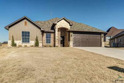 Bullard Single Family Home For Sale: 419 Whitaker