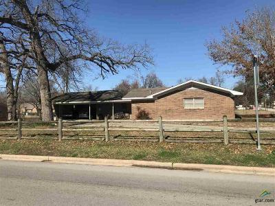 Chandler Single Family Home For Sale: 302 W Us Hwy 31