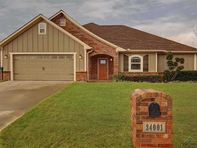 Lindale Single Family Home For Sale: 24001 Red Azalea Ln.