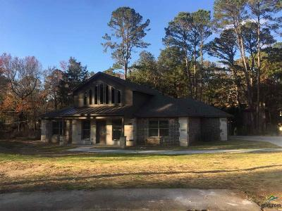 Tyler Rental For Rent: 1534 Cimmarron Trail