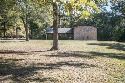 Frankston Single Family Home For Sale: 23656 Three Points Dr