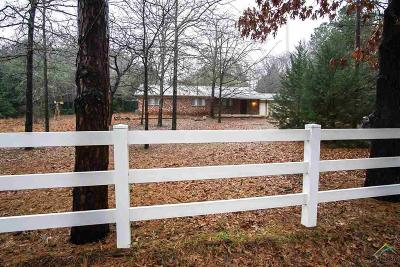 Lindale Single Family Home For Sale: 16123 County Road 431