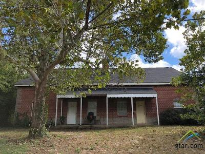 Tyler Multi Family Home For Sale: 12032 County Road 1139