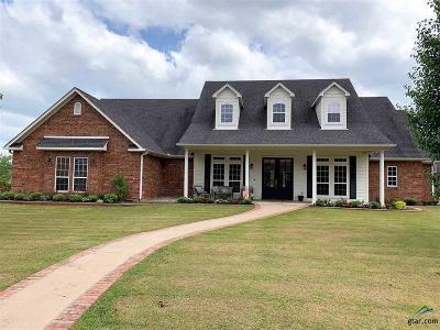 Bullard Single Family Home For Sale: 211 Coventry
