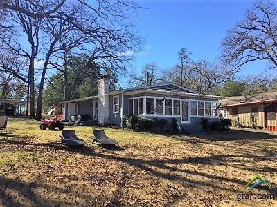 Athens Single Family Home For Sale: 6467 Athens Fish & Game Road